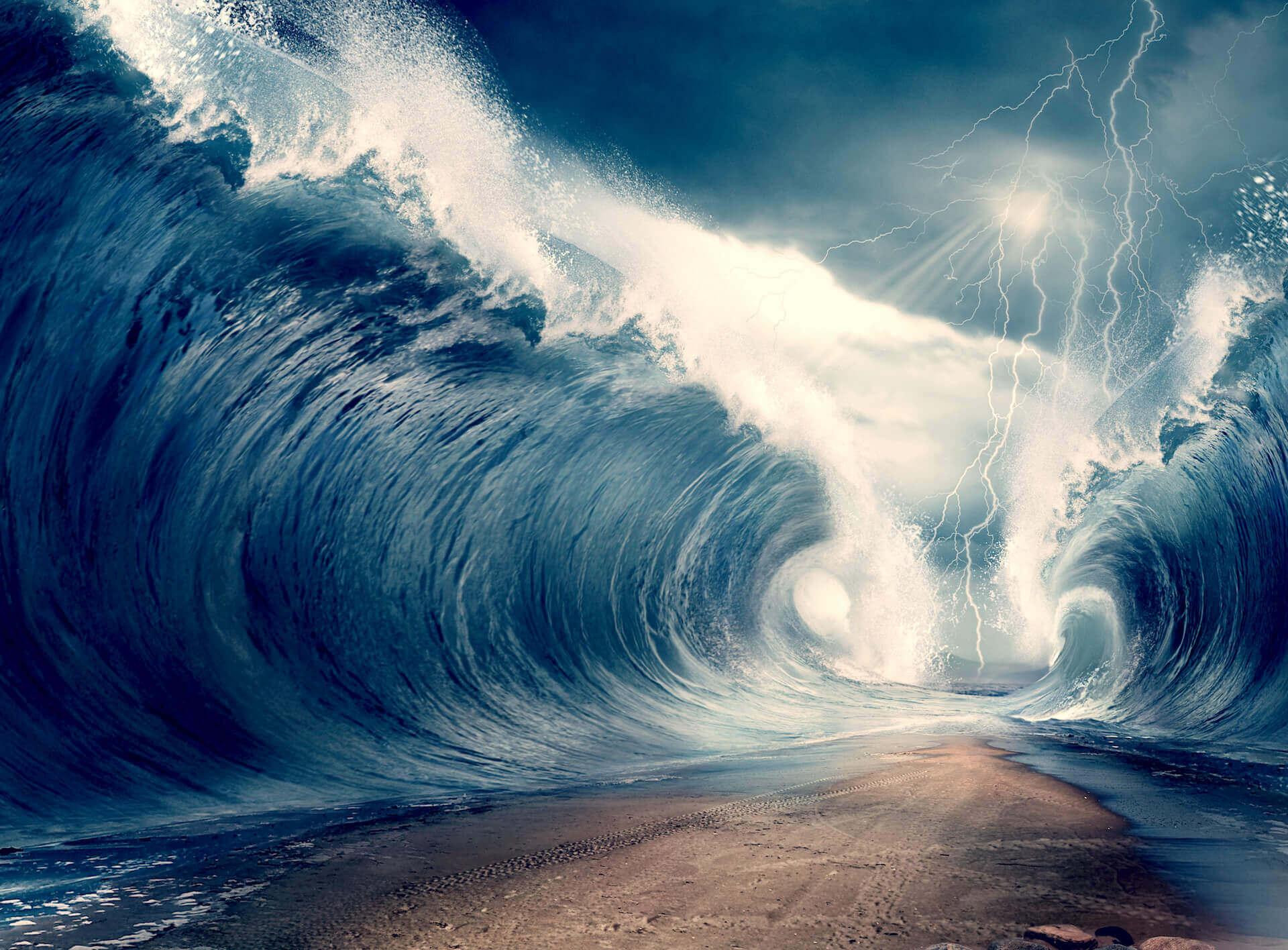 Turnover tsunami covid talent retention human resources