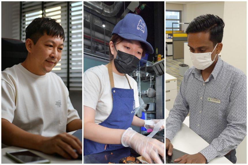 Millennials career change pandemic